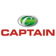 CAPTAIN TRACTORS PVT. LTD. -  RAJKOT