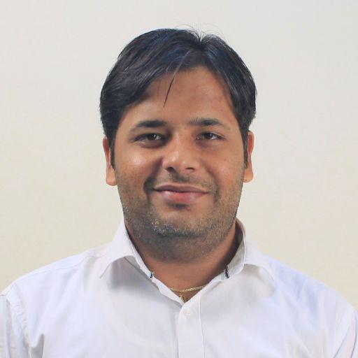 Prof. Sunilbhai Govindbhai Janiyani -