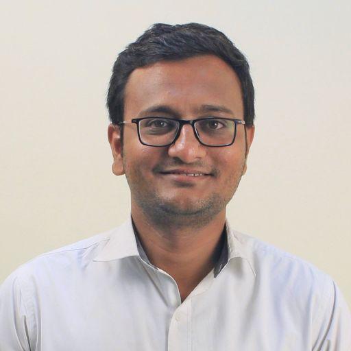 Prof. Jilkumar Rajeshkumar Malli -
