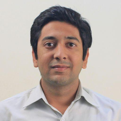 Prof. Darshan Dilipbhai Dave -