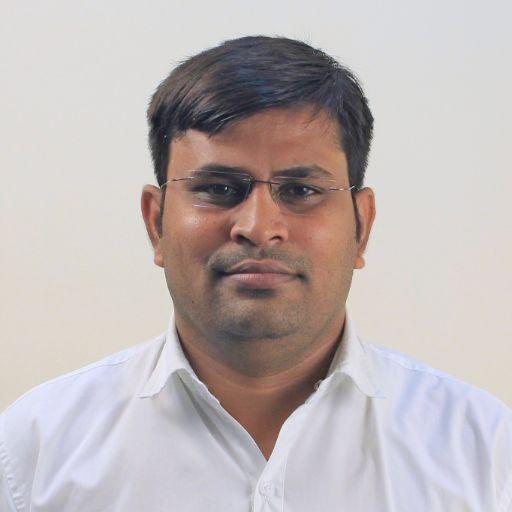 Mr. Prakashchandra Rasiklal Parajiya -