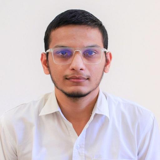 Prof. Mahipalsinh Bhupatsinh Chauhan -