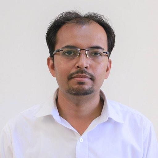 Prof. Tushar Jayantilal Mehta -
