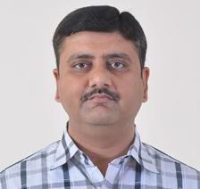 Prof. Kaushik Chhaganlal Koradia -