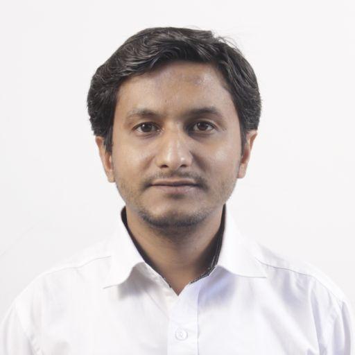 Prof. Krunal Jitendrabhai Dhandha -