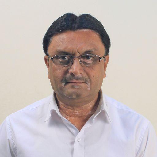 Mr. Kantilal Muljibhai Vadsola -