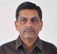Prof. Manish Vrajlal Sanghani -