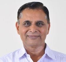 Dr. Ramniklal Gordhanbhai Dhamsaniya -