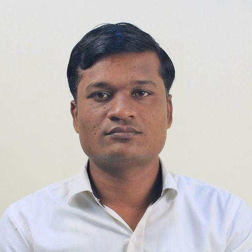 Mr. Rakesh Rameshbhai Kanzariya -