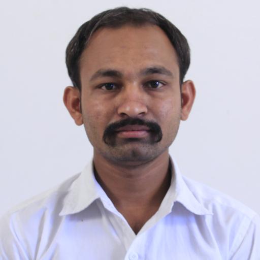 Prof. Pravin Laljibhai Metaliya -