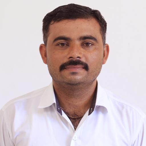 Mr. Jignesh Jinabhai Parmar -
