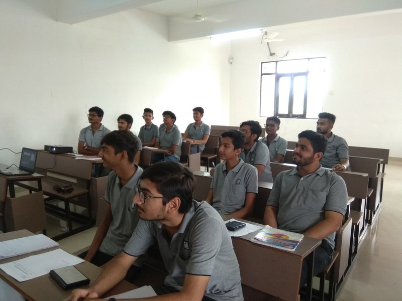 """Photos of One Day Training Programme on """"Electricity Bill Accounting and Analysis"""""""