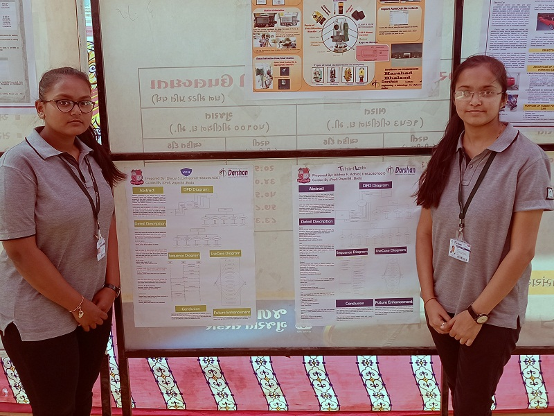 Poster Exhibition at The Institutions of Engineers