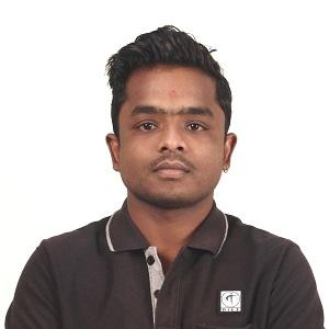 BIMAL MAGANBHAI HADIYAL - 140540107046