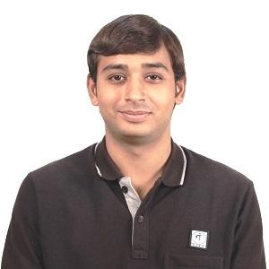 SHIVAM BHARATBHAI HAJARE - 140540107047