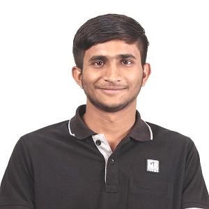 ARJUN SATISHBHAI PATEL - 140540107092