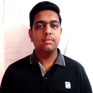 JAYESH RAJENDRABHAI GONDALIYA - 140540109032
