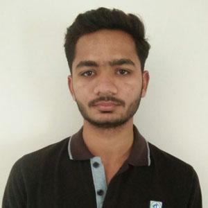 FENIL HARSHUKHBHAI GAMDHA - 140540119032