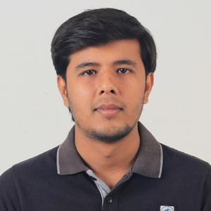 ABHISHEK DIPAKBHAI GHODASARA - 140540119033