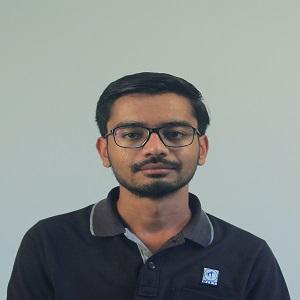 BHAUMIK NITINKUMAR PATADIYA - 150540107072