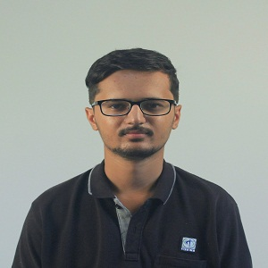 PRITESH BHARATKUMAR THAKER - 150540107100