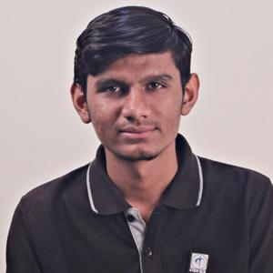 Harsh Bhailalbhai Patel - 150540119039
