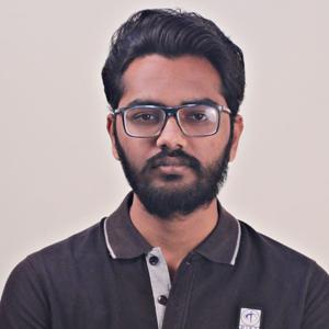 Harsh Jayeshbhai Savaliya - 150540119052