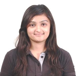 ANISHA ATULCHANDRA BHADALA - 150543107001