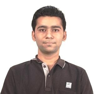 DIPESH BAKULBHAI KAKKAD - 150543107012