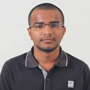 MEHUL deshalbhai dodiya - 150543119010