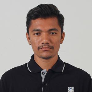 VIVEK BHAGIRATHBHAI MAKWANA - 150543119022