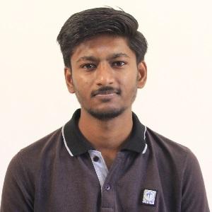 KRUNAL KISHORBHAI BHARADVA - 160540106013
