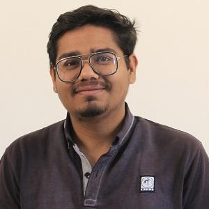 BHAVIK BHUPENDRABHAI DHOLAKIA - 160540106030