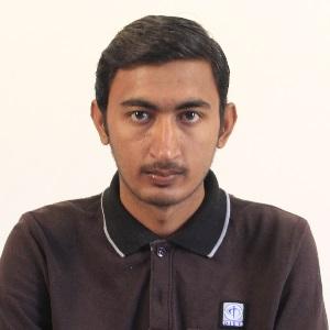UPENDRA BHARATBHAI GANDHA - 160540106038