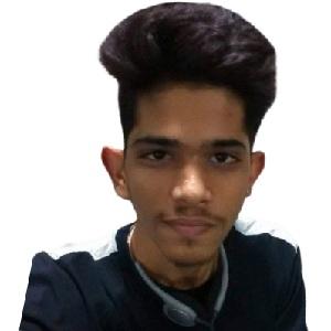 Het Govindbhai Hirani - 160540106049