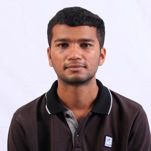 AJAY BHARGAVBHAI JOSHI - 160540119010