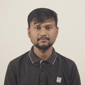 HARSH TILAKKUMAR HIRANI - 160543106013