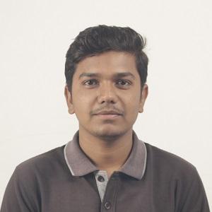 DIGANT MAHENDRABHAI RATNAKAR - 160543106041