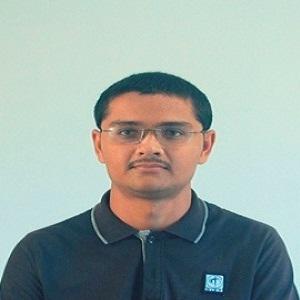 KASHYAP RAMESHCHANDRA CHANDARANA - 160543107003