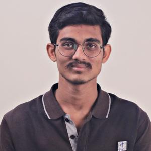 Raviraj Ghanshyambhai Jadav - 160543119004
