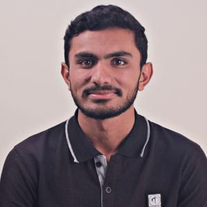 Roshan Narsinhbhai Radadiya - 160543119013