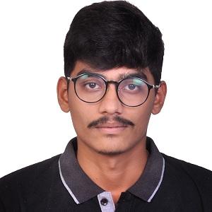 BHARGAV RAJESHBHAI DEDAKIYA - 170540106018
