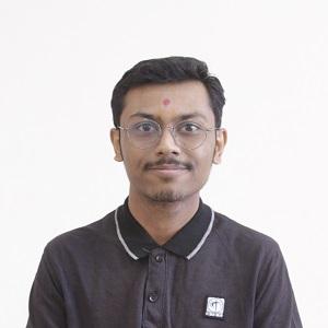 Namit Amulbhai Akhani - 170540107004