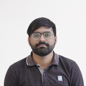 Harsh Hasmukhbhai Bhoraniya - 170540107016