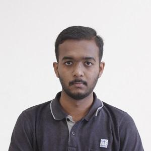 Kevinkumar Vineshbhai Chavda - 170540107020