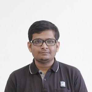 Shrey Kanjibhai Dadhaniya - 170540107024