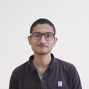 Kaushal Nareshbhai Dave - 170540107028