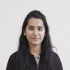Shivani Hiteshbhai Devani - 170540107033