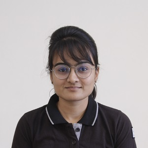 Jeksina Sanjaybhai Gadhiya - 170540107046