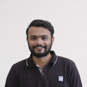 Gaurang Kantilal Ginoya - 170540107050